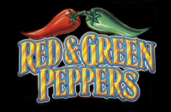 WIN Red & Green Peppers