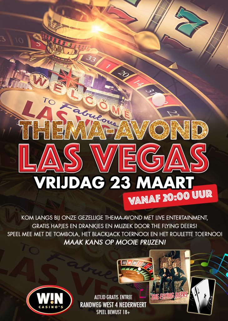 Vegas in Nederweert