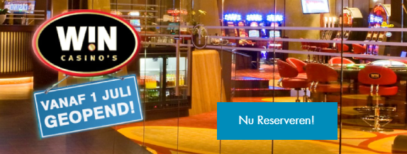 Win Casino Nederweert